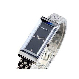 非常に高い品質 グッチ 腕時計 GUCCI Gフレーム Gフレーム GUCCI 腕時計 YA127504, 蒟蒻麺.寒天ゼリー ミライフィット:78f1f8dd --- agenklg.co.id