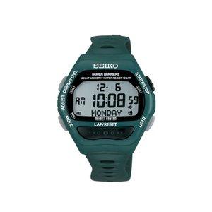 【特価】 セイコー セイコー SEIKO 腕時計 スーパーランナーズ 腕時計 SBDF023 SEIKO グリーン, LA MUSE:d18de029 --- blog.iobimboverona.it