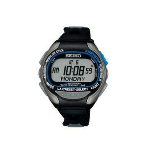 激安本物 セイコー SEIKO スーパーランナーズ SEIKO EX 腕時計 腕時計 SBDH001 SBDH001 ブラック, ドッググリッター DOGGLITTER:3b7fc94e --- pyme.pe