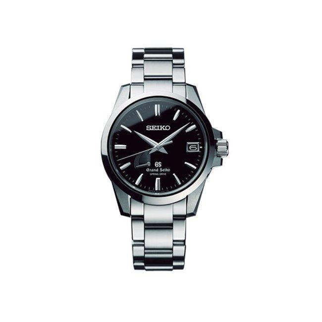 low priced 80a36 c2ede セイコー SEIKO グランドセイコー スプリングドライブ メンズ 腕時計 SBGA027 国内正規