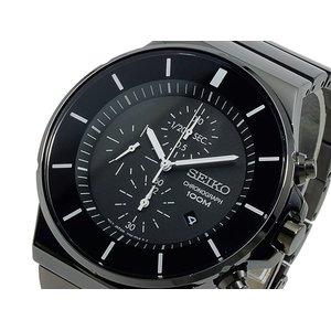 高品質 セイコー セイコー クロノグラフ SEIKO 腕時計 クロノグラフ 腕時計 SNDD83P1, シャドール:639205f2 --- eva-dent.ru
