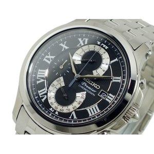 最安値挑戦! セイコー SEIKO SEIKO セイコー プルミエ PREMIER 腕時計 クロノグラフ 腕時計 SPC067P1, nabemitsu:7fefe1bf --- kmbusiness.com.br