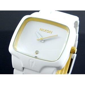 早い者勝ち ニクソン NIXON プレイヤー PLAYER 腕時計 A140-1035 オールホワイト, L.M.A.ハワイアンジュエリー 36767586