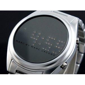 65%OFF【送料無料】 マークバイ マークジェイコブス MARC BY BY MARC MARC JACOBS 腕時計 腕時計 MBM3528, 北欧雑貨byPOS:43c93dd3 --- sajanagarbatti.in
