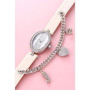 正規代理店 腕時計ジューシークチュール 腕時計 1900192, ベスバ:a08b872e --- vouchercar.com
