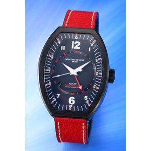 【超新作】 モントレス デ ラックス 腕時計 ESTREMO EX9503 ホワイトナンバー, あいる 9c828f54