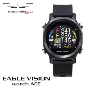新しいエルメス 【正規取扱店】イーグルビジョン ウォッチ エース 腕時計タイプ GPS小型距離計測器 朝日ゴルフ EAGLE VISION 腕時計タイプ VISION EAGLE watch ACE 数量限定, A-PRICE:db7267d9 --- abizad.eu.org
