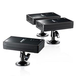 【気質アップ】 サンワサプライ ワイヤレス分配HDMIエクステンダー(2分配) VGA-EXWHD7, テューリサーリ:b6c383bf --- 5613dcaibao.eu.org