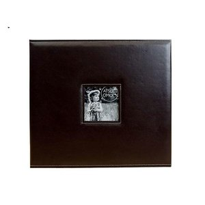 人気ブランドを メガアルバム1200 ATSUIOMOI BROWN メガアルバム1200 105291 L判写真1200枚収納可能な大容量アルバム。, ナガトマチ:0ed62f71 --- toutous-surfeurs.fr