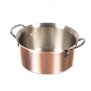 割引購入 パール金属 HB-1382 銅職人 しゃぶしゃぶ鍋16cm 純銅調理器具。, おもちゃのマツナカ:362e2566 --- cartblinds.com