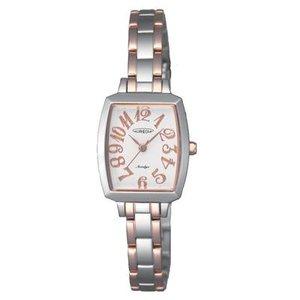 新作商品 AUREOLE(オレオール) アクセリーゼ レディース腕時計 レディース腕時計 AUREOLE(オレオール) SW-497L-2 オレオールの腕時計 アクセリーゼ。, JAPANインナーstore:3a669dec --- affiliatehacking.eu.org