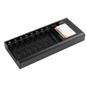 【国内発送】 G-FORCE ジーフォース ISDT社製 ISDT社製 N8 AA/AAA Smart Charger AA/AAA GDT111 Smart 単3・単4電池を8本同時に充放電可能!, ウイスタリアピアノ 中古通販部:f4e5de23 --- cartblinds.com