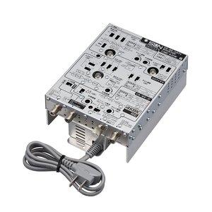 2019年最新海外 サン電子 4K・8K衛星放送対応 CS サン電子・BS・CATV双方向ブースタ 35 共同受信用・40dB型 屋内用 屋内用 共同受信用 CABC-K35W 4K・8K衛星放送に対応したCS・BS・CATV双方向対応ブースタです。, La Cave de Meditrina:4f46c20e --- pyme.pe