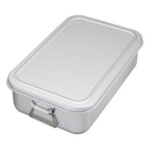 買取り実績  N-80 蒸気用炊飯鍋 アルマイト加工 6.3L 3.5升用 5101855 シンプルな炊飯鍋 3.5升用 N-80。, 景品目録名入販促のギフトの王国:a1921ed7 --- rr-facilitymanagement.de