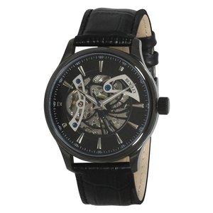 【後払い手数料無料】 BENTLEY 機械式腕時計 BT-AM075-BKB BENTLEY 重厚感・存在感のある腕時計!, 川本町:d5e3f2c5 --- rr-facilitymanagement.de