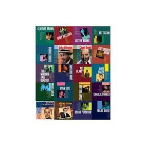新到着 オール・ザ・ベスト ジャズ CD20枚組 ジャズの名曲をぎっしり集めました!, マルガメシ:4d66a182 --- skyparkingzaventem.be