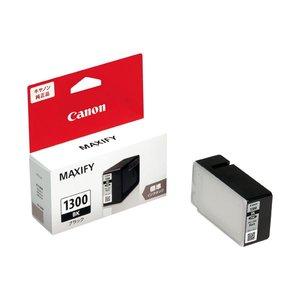 特別価格 (まとめ) キヤノン キヤノン インクカートリッジPGI-1300BK ブラック (まとめ)【×5セット】, キッズスマイルショップROBE:030b7c9a --- smirnovamp.ru