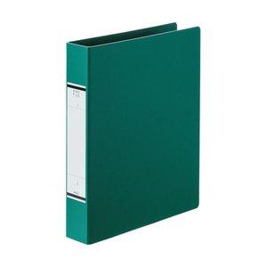 『1年保証』 (まとめ)TANOSEEOリングファイル(紙表紙) 緑 A4タテ 2穴 320枚収容 320枚収容 背幅52mm 緑 1冊 2穴【×30セット】 丈夫な紙表紙を採用。, petite TeTe:d7a6aae5 --- frizou.com