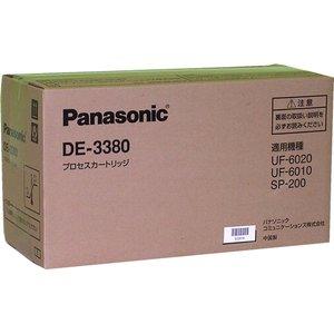 安価 プロセスカートリッジ パナソニック DE3380, ミタガワチョウ c6073431