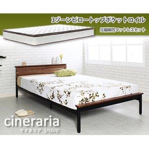 品質保証 サイネリアサイネリア ピロートップマットレスセット D, パーティードレス通販Smile Orchid:85b20465 --- rr-facilitymanagement.de