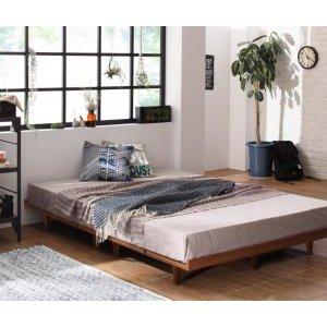 アンマーショップ デザインボードベッド Bona ボーナ Bona ボーナ 国産カバーポケットコイルマットレス付き ダブル 木脚タイプ フルレイアウト ダブル フレーム幅140, かごしまけん:86eac9ce --- saffronprinters.com
