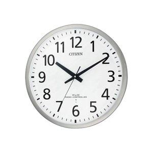 【メール便不可】 【送料無料】 シチズン シチズン オフィスタイプ スペイシーM463 オフィスタイプ オフィスタイプ掛け時計 オフィスタイプ掛け時計 8MY463-019, 南那珂郡:0b70403d --- mashyaneh.org