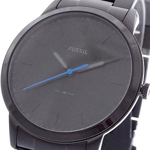 【中古】 【送料無料】 フォッシル FOSSIL 腕時計 腕時計 メンズ FOSSIL FS5308 フォッシル クォーツ ブラック, ブランド古着の買取販売カンフル:38f9bf95 --- skyparkingzaventem.be