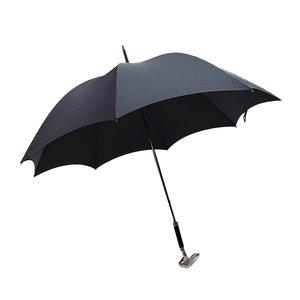[定休日以外毎日出荷中] 【送料無料】 フォックスアンブレラズ FOX UMBRELLAS 傘 メンズ GT29-DUCK ブラック, 敏感肌ITEM等は アトリエ箱 4eb98431