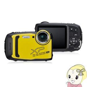 愛用 FFX-XP140-Y 富士フィルム デジタルカメラ FinePix FinePix デジタルカメラ XP140 FFX-XP140-Y [イエロー] 防水25m、耐衝撃1.8m、耐寒-10℃、防塵の堅牢性能, イトイガワシ:b49ed927 --- rr-facilitymanagement.de