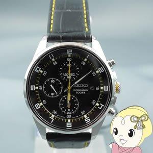 【T-ポイント5倍】 在庫僅少 【逆輸入品】 SEIKO クォーツ 腕時計 クロノグラフ SNDC89P2, パラレル 9f8cddad