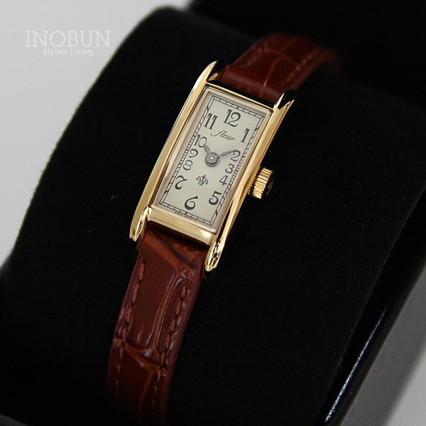 fleur フルール Lias 腕時計 日本製