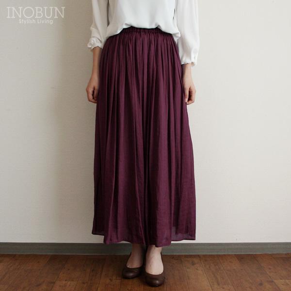 ポートクロス portcros クチュール ビンテージ ロングスカート 日本製