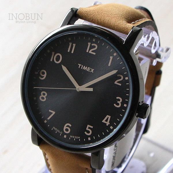 TIMEX タイメックス モダンイージーリーダー 腕時計 クォーツ
