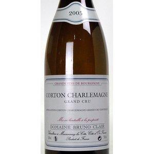 美しい [2005] コルトン・シャルルマーニュ 特級畑 750ml(ブリュノ・クレール)白ワイン【コク辛口】^B0BCCCA5^, edoya-web ff6ecb5e