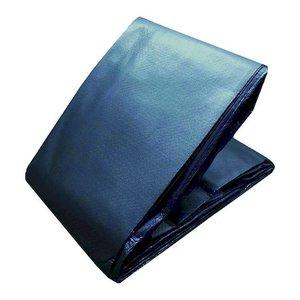 【5%OFF】 TRUSCO TWP7000MS-5472 耐水UVシート#7000 幅5.4mX長さ7.2m メタリックシルバー色 TWP7000MS5472, shopウィンクル 3c1fe642
