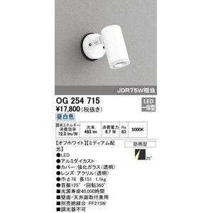 【60%OFF】 オーデリック(ODELIC) [OG254715] LEDスポットライト オーデリック(ODELIC) [OG254715] [OG254715] LEDスポットライト, カチーナトレーディング:035674d2 --- artemechanix.com