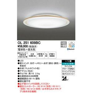 65%OFF【送料無料】 オーデリック(ODELIC) [OL251609BC] オーデリック(ODELIC) LEDシーリングライト【送料無料】 オーデリック(ODELIC) [OL251609BC] LEDシーリングライト, シューブレイク:42537118 --- fukuoka-heisei.gr.jp