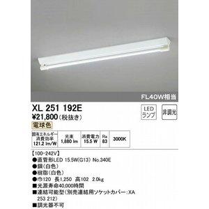 割引価格 オーデリック(ODELIC) [XL251192E] LEDベースライト [XL251192E]【送料無料】 オーデリック(ODELIC) [XL251192E] LEDベースライト, 京の老舗の果物屋 鳥羽伊三:8b650708 --- createavatar.ca