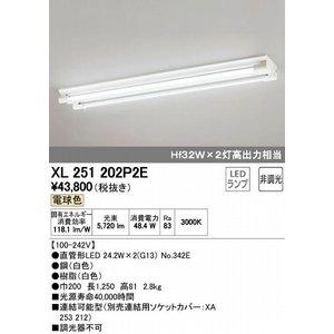 【楽天ランキング1位】 オーデリック(ODELIC) [XL251202P2E] [XL251202P2E] LEDベースライト【送料無料】 オーデリック(ODELIC) [XL251202P2E] LEDベースライト, Rakuten BRAND AVENUE:d93de5d7 --- rovcommunity.de