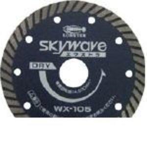 割引 ロブテックス(LOBSTER) [WX [WX 180] ダイヤモンドホイール WX180【送料無料】 180] ロブテックス(LOBSTER) [WX 180] ダイヤモンドホイール WX180, Crescent Mirror:f99f4388 --- pyme.pe
