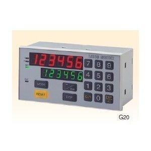 【ネット限定】 ライン精機(LINE) G20-6000 [G20-6000] 通信機能付電子カウンタ G20-6000 G206000 ライン精機(LINE) [G20-6000] [G20-6000] 通信機能付電子カウンタ G20-6000 G206000, ハンノウシ:fd9c3c27 --- teamab.de