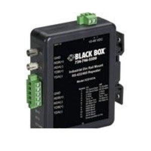 新着商品 ブラックボックス BLACK BOX[MED101A] インダストリアル RS232/485/422ST MED-101A【送料無料】【キャンセル】, 島根町 b40afd06