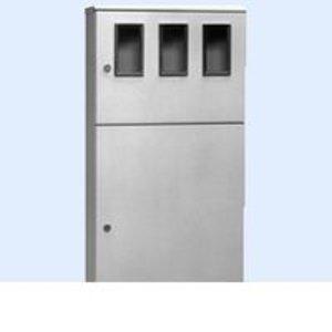 正規品! 内外電機(Naigai)[CWHK03EK]「直送」【・他メーカー同梱】 ステンレス製 スペース付引込計器盤キャビネット SHK-36FS【送料無料】 内外電機(Naigai)[CWHK03EK] ステンレス製 スペース付引込計器盤キャビネット SHK-36FS, ファッション雑貨ブランドクイーン:7d8376e7 --- cartblinds.com