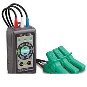 【在庫限り】 共立電気計器【8035】非接触検相器 8035, インナーショップクレール 63e7a7b6