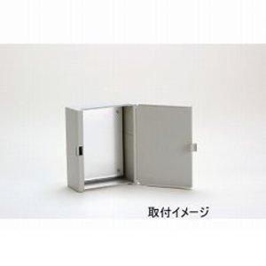 【翌日配達】タカチ電機工業 [OPP-125]【4セット】 「直送」【・他メーカー同梱】OPP型OP用取付ベース OPP125
