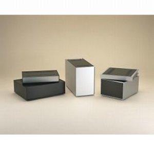 素晴らしい品質 タカチ電機工業 [SL133-16-33SB] 「直送」【・他メーカー同梱】SL型アルミサッシケース SL1331633SB, 輸入家具のインテリア北欧 a338aa71