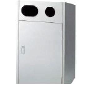 完成品 コンドル [YW-159L-SB](屋外用屑入)リサイクルボックス MT L9 YW159LSB【キャンセル】, ショップインバース 24795b01