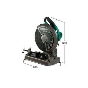 満点の 日立工機 高速切断機 [CC 14SF 200V] 「直送」【・他メーカー同梱 200V]】 14SF 高速切断機 CC14SF200V【送料無料】 日立工機 [CC 14SF 200V] 「直送」 高速切断機 CC14SF200V, はるのき自然派ハーブティー&お茶:d0688396 --- blog.buypower.ng