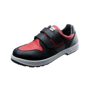 『2年保証』 シモン[8518 アカクロ255] JIS安全靴 8518アカクロ255 シモン[8518 アカクロ255] JIS安全靴 JIS安全靴 シモン[8518 8518アカクロ255, ヤマジツ本舗:d03d01c2 --- ancestralgrill.eu.org
