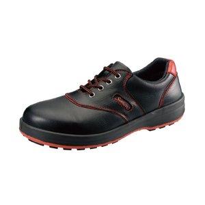 最新発見 シモン[SL11R クロ/アカ265] JIS安全靴 SL11Rクロ/アカ265, 健康茶専門店 ほんぢ園 787a10c1